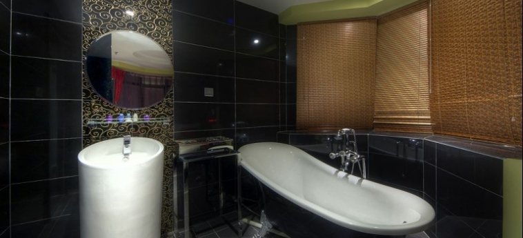 Hotel Arenaa Star: Wohnung - Detail KUALA LUMPUR
