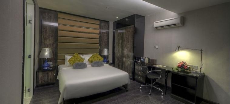 Hotel Arenaa Star: Zeremoniensaal KUALA LUMPUR