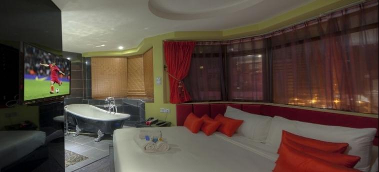 Hotel Arenaa Star: Zimmer Groß Deluxe KUALA LUMPUR