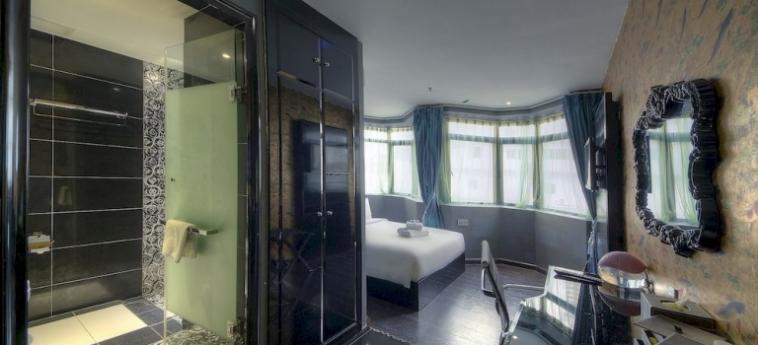 Hotel Arenaa Star: Zimmer Junior Suite KUALA LUMPUR