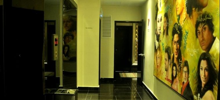 Hotel Arenaa Star: Zimmer Li Galli KUALA LUMPUR