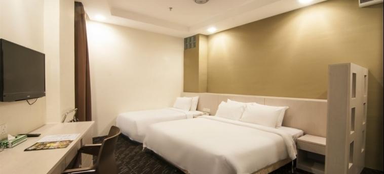 Prescott Hotel Kuala Lumpur - Sentral: Apartament Diana KUALA LUMPUR