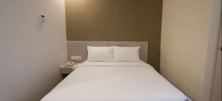 Prescott Hotel Kuala Lumpur - Sentral: Apartment KUALA LUMPUR