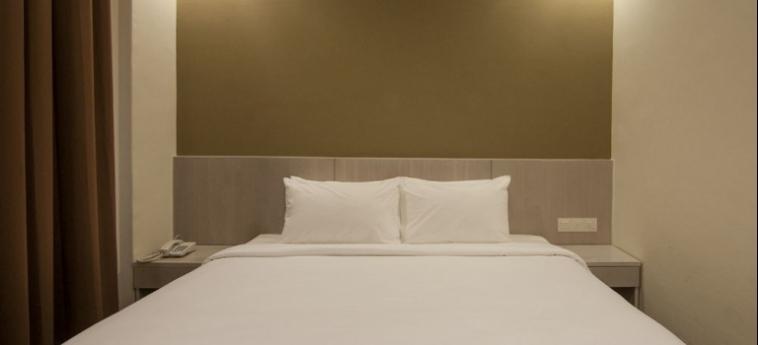 Prescott Hotel Kuala Lumpur - Sentral: Appartement KUALA LUMPUR