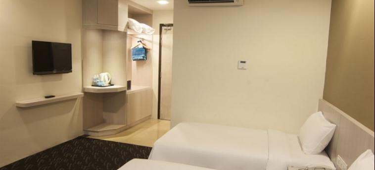 Prescott Hotel Kuala Lumpur - Sentral: Camera Junior Suite KUALA LUMPUR