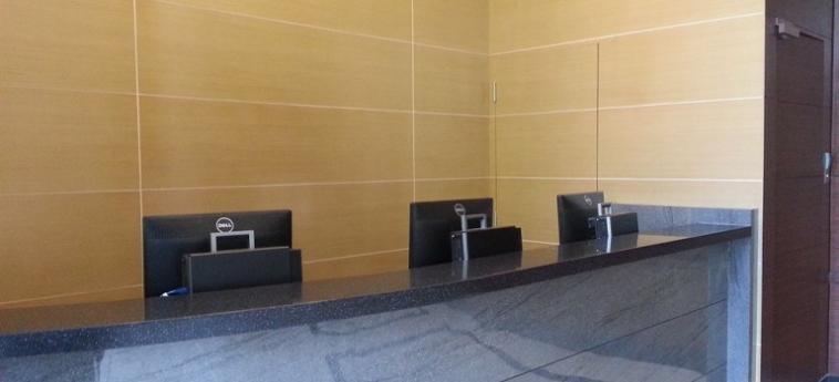 Prescott Hotel Kuala Lumpur - Sentral: Chambre jumeau KUALA LUMPUR