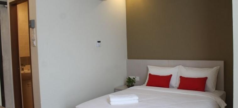 Prescott Hotel Kuala Lumpur - Sentral: Extérieur KUALA LUMPUR
