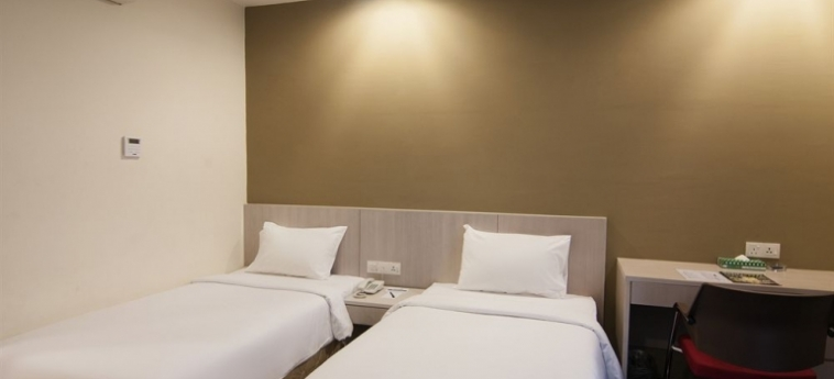 Prescott Hotel Kuala Lumpur - Sentral: Health Club KUALA LUMPUR