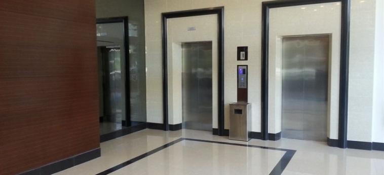Prescott Hotel Kuala Lumpur - Sentral: Lobby KUALA LUMPUR