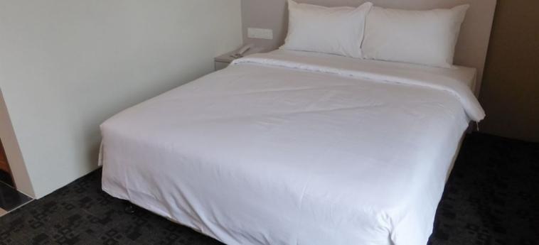 Prescott Hotel Kuala Lumpur - Sentral: Salle de Petit Dejeuner KUALA LUMPUR