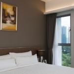 Hotel Suasana Suites Bukit Ceylon
