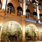 Hotel Reggae Mansion Suite