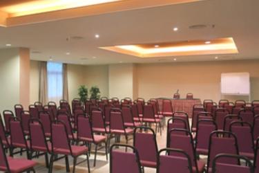 Hotel Hilton Garden Inn Kuala Lumpur Jalan Tuanku Abdul Rahman North: Sala Conferenze KUALA LUMPUR