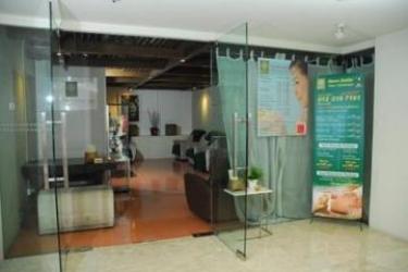 Hotel Hilton Garden Inn Kuala Lumpur Jalan Tuanku Abdul Rahman North: Spa KUALA LUMPUR