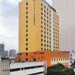 Hotel Hilton Garden Inn Kuala Lumpur Jalan Tuanku Abdul Rahman North