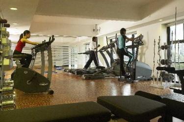 Hotel Maya : Activité KUALA LUMPUR