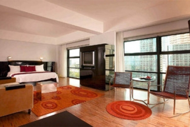 Hotel Maya : Chambre de Luxe KUALA LUMPUR