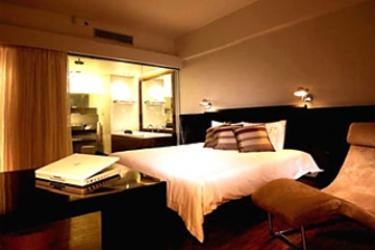Hotel Maya : Chambre KUALA LUMPUR