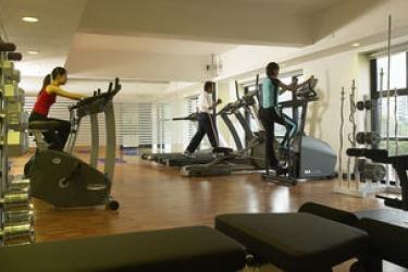 Hotel Maya : Health Club KUALA LUMPUR