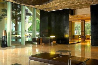 Hotel Maya : Lobby KUALA LUMPUR
