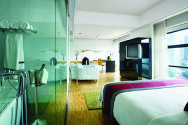 Hotel Maya : Room - Guest KUALA LUMPUR