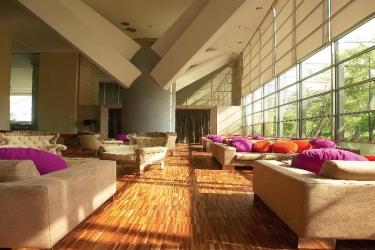 Hotel Maya : Bar KUALA LUMPUR