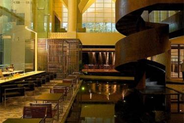 Hotel Maya : Ristorante KUALA LUMPUR