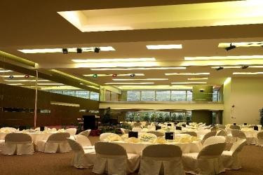 Hotel Maya : Sala Conferenze KUALA LUMPUR