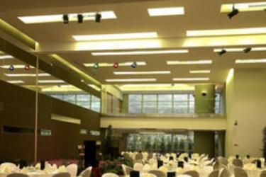 Hotel Maya : Sala da Ballo KUALA LUMPUR