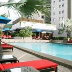 Hotel Parkroyal Kuala Lumpur