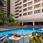 Hotel Royale Chulan Bukit Bintang