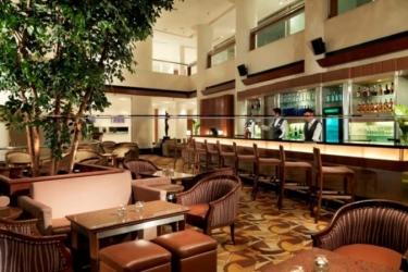Concorde Hotel Kuala Lumpur: Lobby KUALA LUMPUR