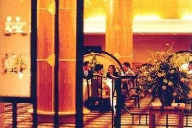 Concorde Hotel Kuala Lumpur: Restaurant KUALA LUMPUR