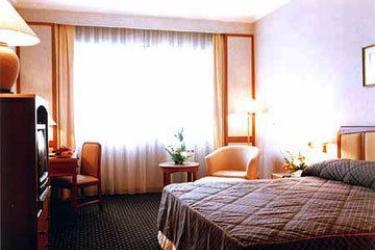 Concorde Hotel Kuala Lumpur: Room - Guest KUALA LUMPUR