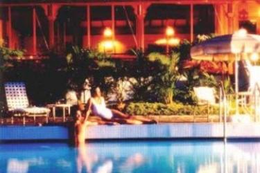 Concorde Hotel Kuala Lumpur: Swimming Pool KUALA LUMPUR