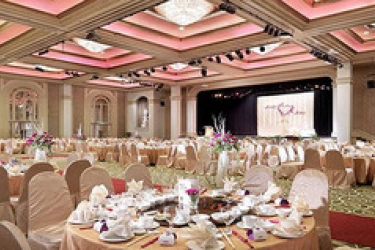 Sunway Putra Hotel, Kuala Lumpur: Bankettsaal KUALA LUMPUR