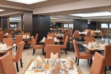 Sunway Putra Hotel, Kuala Lumpur: Frühstücksraum KUALA LUMPUR
