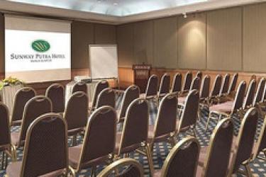 Sunway Putra Hotel, Kuala Lumpur: Konferenzraum KUALA LUMPUR