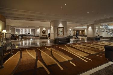 Sunway Putra Hotel, Kuala Lumpur: Lobby KUALA LUMPUR