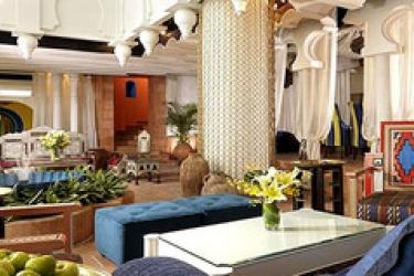 Sunway Putra Hotel, Kuala Lumpur: Lounge KUALA LUMPUR