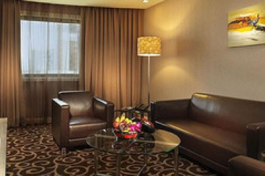 Sunway Putra Hotel, Kuala Lumpur: Suite KUALA LUMPUR