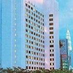 LEO PACIFIC HOTEL CITY CENTRE