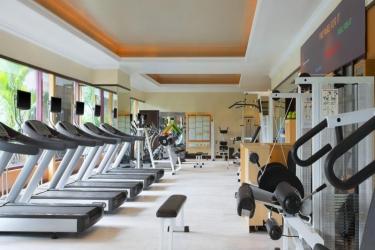 Hotel Sheraton Imperial: Activité KUALA LUMPUR