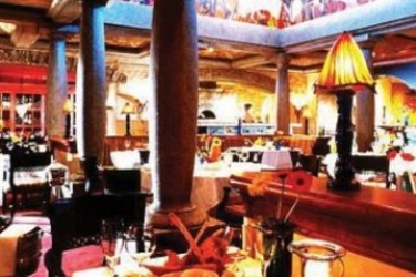Hotel Sheraton Imperial: Bar KUALA LUMPUR