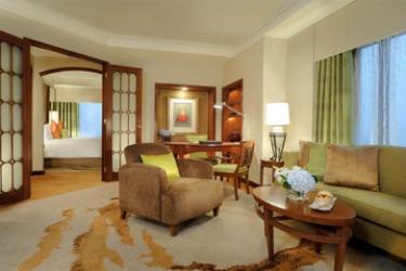 Hotel Sheraton Imperial: Chambre Suite KUALA LUMPUR
