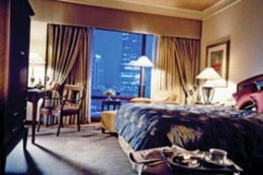 Hotel Sheraton Imperial: Chambre KUALA LUMPUR