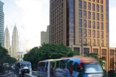 Hotel Sheraton Imperial: Extérieur KUALA LUMPUR