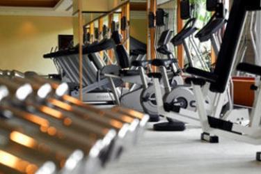 Hotel Sheraton Imperial: Health Club KUALA LUMPUR