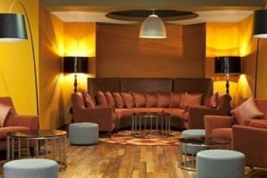 Hotel Sheraton Imperial: Lounge Bar KUALA LUMPUR