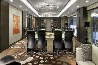 Hotel Sheraton Imperial: Salle de Conférences KUALA LUMPUR